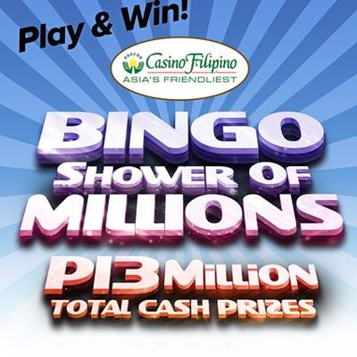 Casino Filipino - Homepage